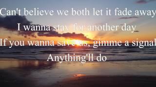 Example - Anything (Lyrics)