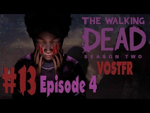 the walking dead saison 2 pc telecharger