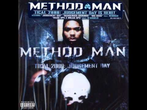 13. Spazzola (feat. Streetlife, Raekwon, Masta Killa, Killer Sin & Inspectah Deck) - Method Man