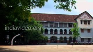 St. Joseph's School, Thiruvananthapuram