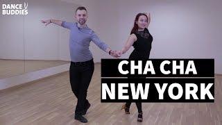 Cha Cha - New York | Dancebuddies Online taneční