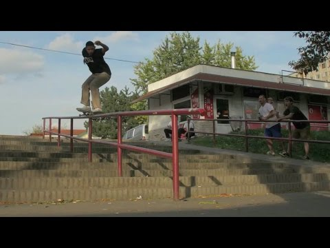Rough Cut: Thaynan Costa's Our Sweet Baby Part
