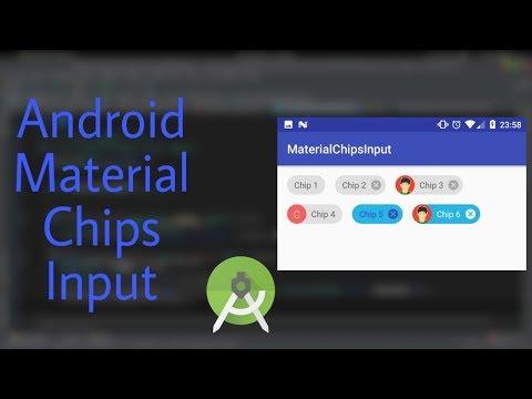 213 Android Material Design Tutorial | - смотреть онлайн на