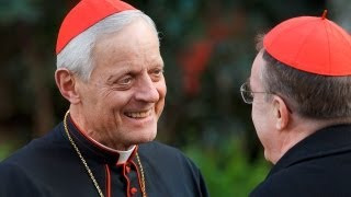 Papal Transition 2013: Special Feature with Cardinal Donald Wuerl