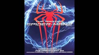 "The Amazing Spider-Man 2 OST-""You're That Spider Guy"""