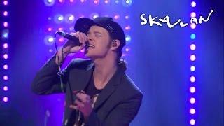 """Donkeyboy """"Lost"""" - Live on Skavlan"""