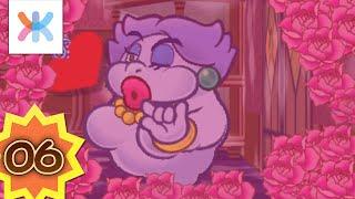 Paper Mario : La porte millénaire #6 - Mario séduit encore !