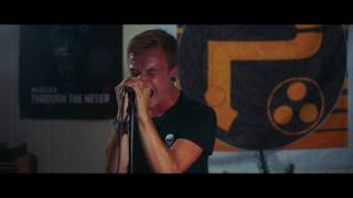 """NAYSAYER - ARCHITECTS"" full cover by Tobias Stulz ft. Maxi Bros (Tom Searle tribute)"