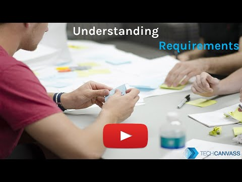 Business Analyst Training: Understanding Requirements - YouTube