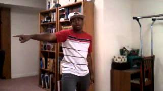 @AaronCarter Leave It Up To Me Cover by Jason Pleasant