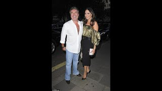 Simon Cowell looks enthralled as he enjoys double date with partner Lauren Silverman and new X Facto