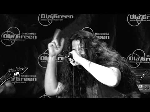 Strikeback - Supremacy (Live at Ola Green 2011 / the return of metal nights)