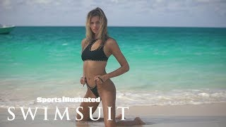 Hailey Clauson explains how to become a SI Swimsuit model| Uncovered | Sports Illustrated Swimsuit
