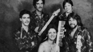 Satin Flames Don't Bring Me Down Circa 1981