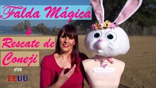 Falda Mágica