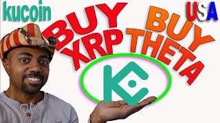 Warum ist XRP auf Kucoin nicht verfugbar?