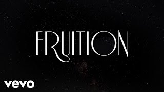 The-Dream - Fruition (Lyric Video)
