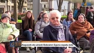 dotb BAKEAREN EGUNA AMOREBIETA-ETXANON