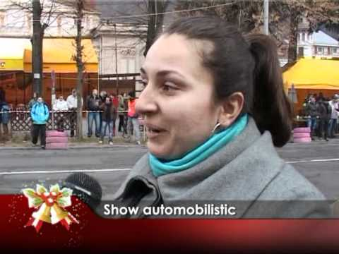 Show automobilistic