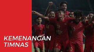 Kalah dari Indonesia Pelatih Timor Leste Akui Kualitas Permainan Timnas U-19 Indonesia