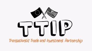 What is the TTIP (Transatlantic Trade Investment Partnership)