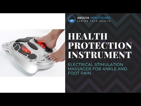 Health Protection Machine
