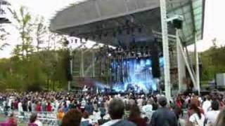 Duran Duran Live 2008 - The Valley (Part 1 of 9)