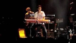 Andy Grammer - You Should Know Better (Live at House of Blues Anaheim)