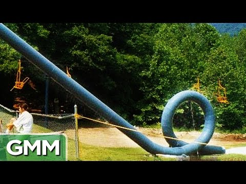 World's Most Dangerous Amusement Park