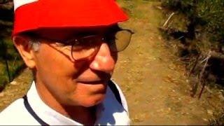 preview picture of video 'Tyndaris, abbiamo scoperto un tempio greco!'