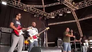 Banda SuperTrouper - Mistreated - Deep Purple (Cover)