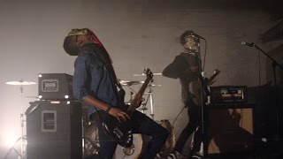 Unlocking the Truth - Take Control (Official Music Video)