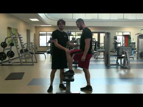 Plastry z napięciem mięśniowym