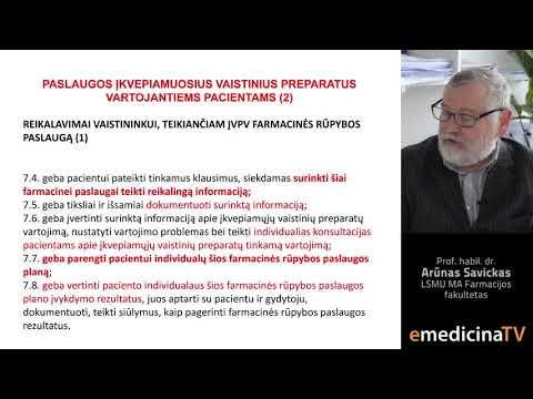Hipertenzijos nevalgius gydymas