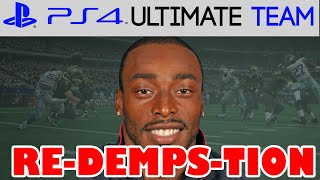 Madden 15 - Madden 15 Ultimate Team - RE-DEMPS-TION | MUT 15 PS4 Gameplay