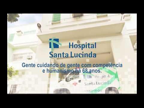 Hospital Santa Lucinda 68anos