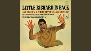 """""""Groovy Little Suzy"""" By Little Richard"""