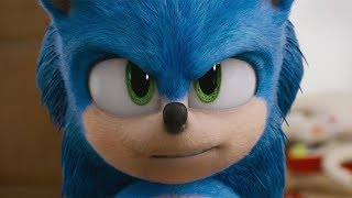 Trailers y Estrenos Sonic: La película - Trailer 2 español (HD) anuncio