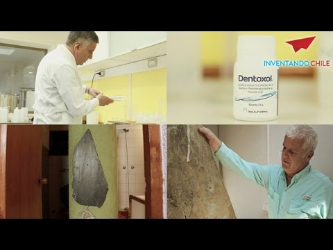 Inventando Chile - Alicura y Dentoxol - 24/08/2016