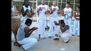 jogo de benguela prf sinistro IÊ capoeira