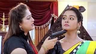 Mayamohini I Episode 70 - 06 October 2015 I Mazhavil Manorama
