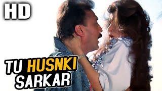 Tu Husnki Sarkar | Sudesh Bhosle, Alisha Chinai| Sikka 1989