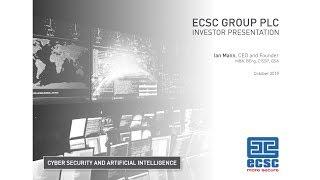 ecsc-group-ecsc-presentation-at-sharesoc-october-2019-25-10-2019