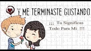 """Tu Significas Tod♥ Para Mi"" - Signo Ft Rasta Negra"