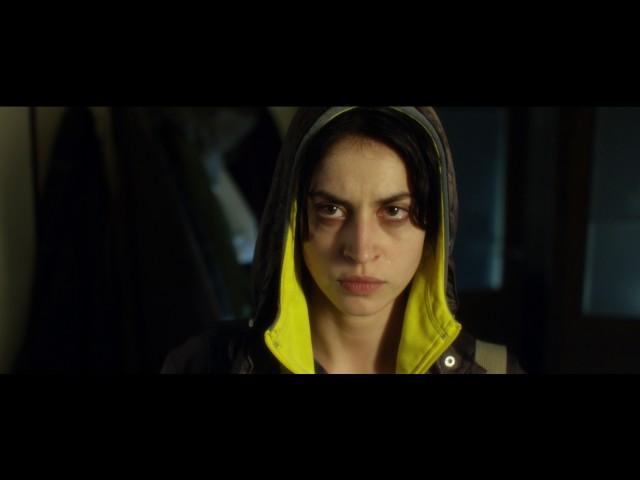 'Die Hölle - Inferno' Video-Clip: Wohnung Steiner