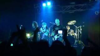 Monsterman - Accept en Chile 13/05/2011
