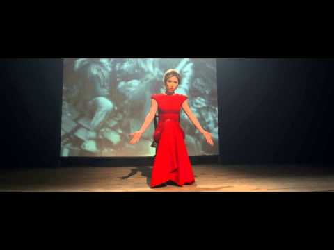 Christine Pepelyan - Hay zinvor