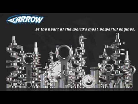 Arrow Precision Engineering