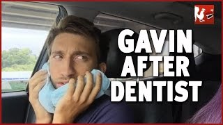 Happy Hour #26   Gavin After Dentist   Rooster Teeth