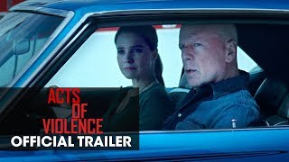 Trailer of Acts of Violence (2018)